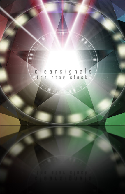 clearsignals | the star clock