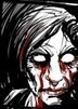 Preview of Zombie Portrait Request 4